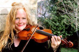 Fiona Barrow - Fiddle + violin